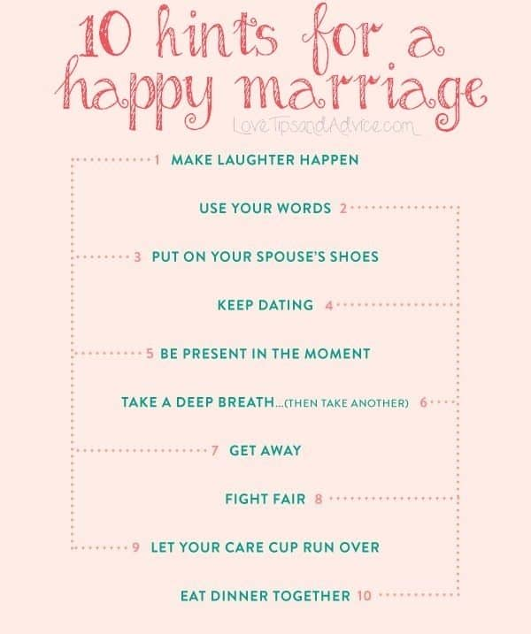 How to keep dating your spouse
