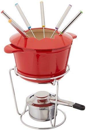 Cuisinart Cast Iron Fondue Set Online Amazon