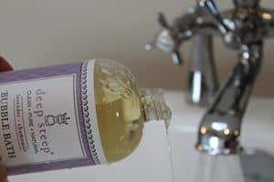 Lavender Chamomile Bubble Bath Online Amazon