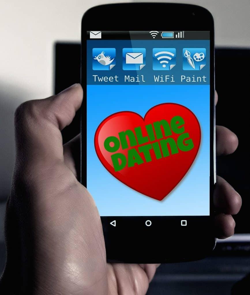 online dating rule etiquette
