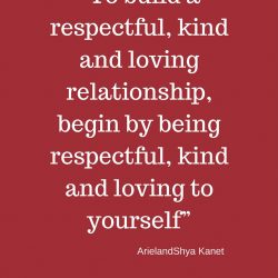 Quotes about being kind and respectful