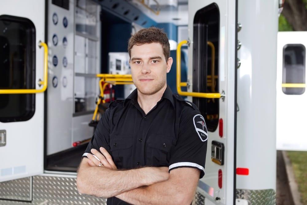 Dating A Paramedic